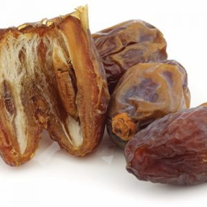 DATES-PITTED