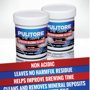 PULITORE GROUPHEAD CLEANER