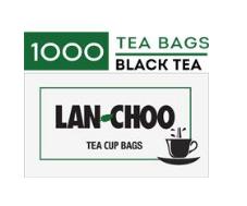 LAN-CHOO Tea Cup Bags