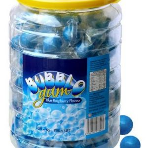 AIT BUBBLO GUM BLUE 750GR
