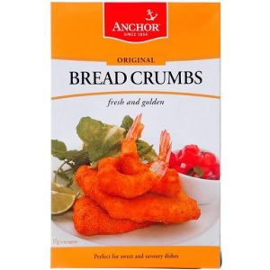 ANCHOR BREAD CRUMBS 375GR