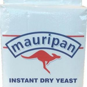 MAURIPAN INSTANT DRY YEAST 500GR