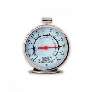 TRENTON THERMOMETER FRIDGE/FREEZER DIAL