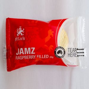 Raspberry-Jamz