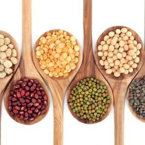 Beans, Legumes & Pulses