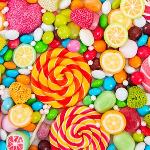 Lollies, Chips & Nuts