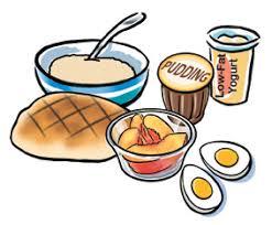 Hospital Foods
