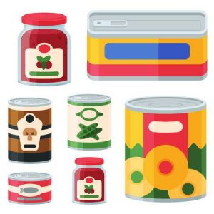 Other Canned items