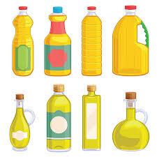Oil, Vinegar & Juice