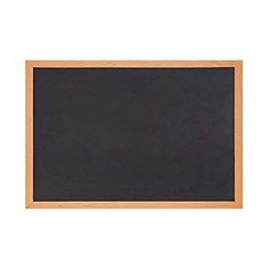 Chalkboard A3 30x45