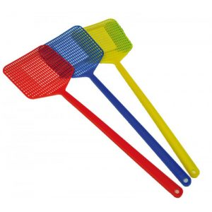 Coloured Fly Swatter