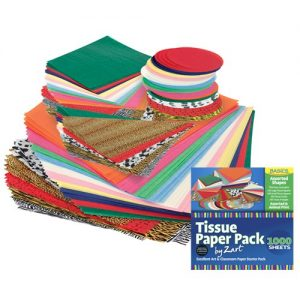 Tissue Paper Pack 1000 Sheets