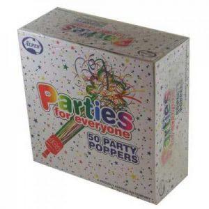 Alpen Poppers Box 50