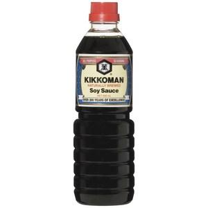 Kikkoman Sauce Soy 600mL