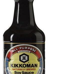 Kikkoman Soy Sauce 1.6 Litre