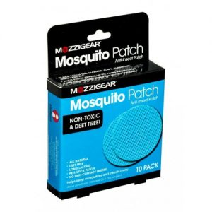 Mozzigear Mosquito Patches P10_1