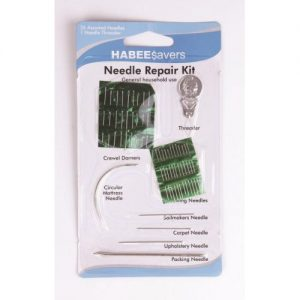 Needles Household Repair Kit Pk1 Ctn of 5