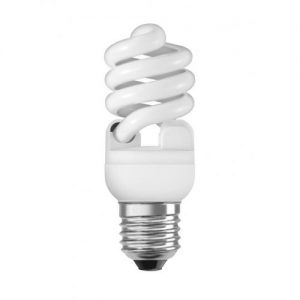 Osram TWIST Edison Screw Day Light 15w Box 12